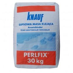 Knauf PERLFIX клей гипсовый монтажный 5кг